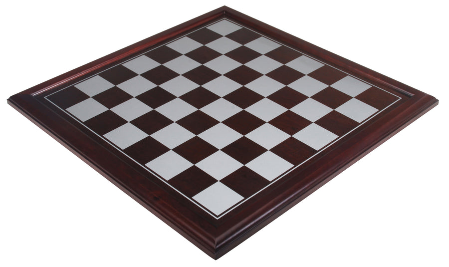 Midway Gardens Chess Board.