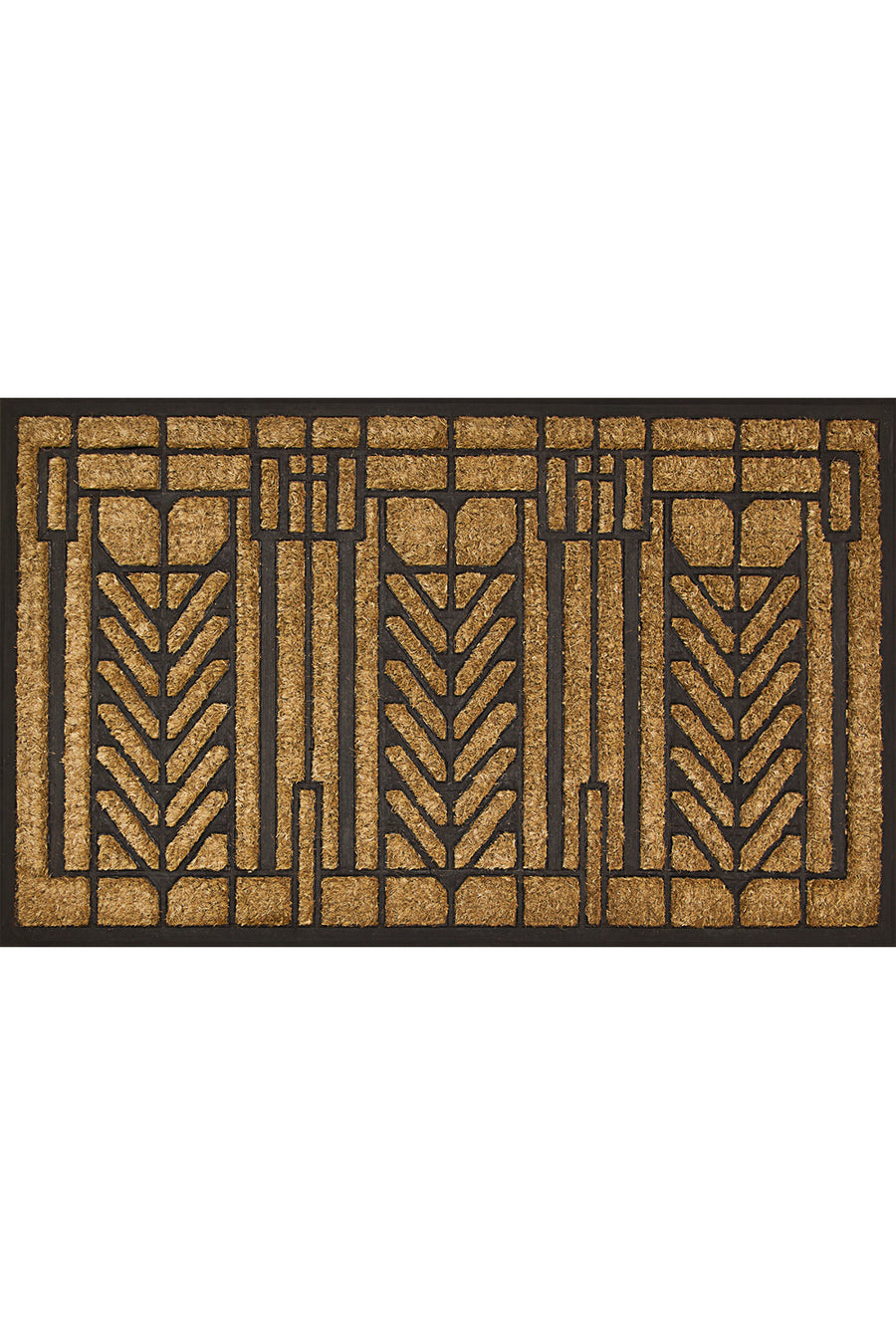 Tree of Life Welcome Mat