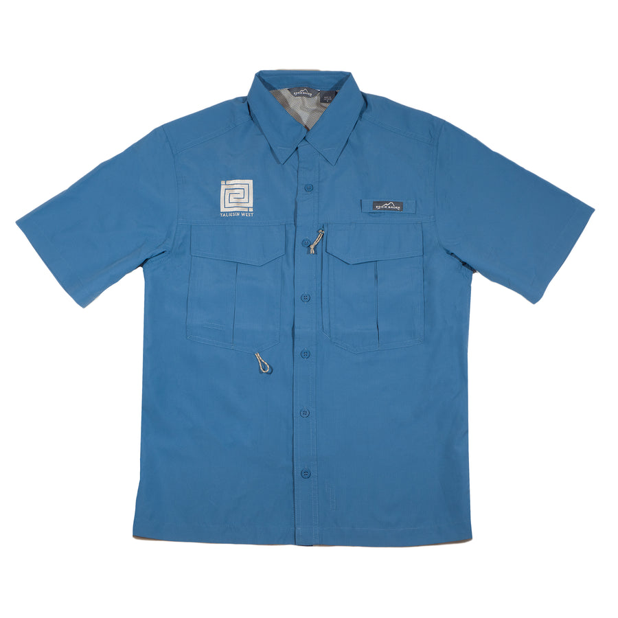 Taliesin West Fishing Shirt