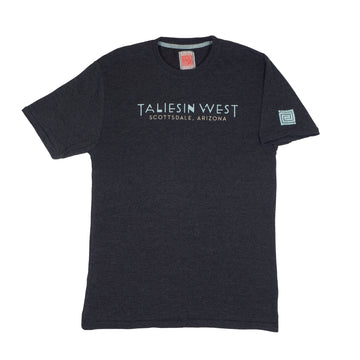 Taliesin West Short Sleeve Hillwood Tee