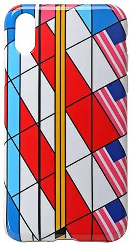 iPhone X Case - Flags.