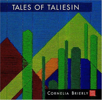 Tales of Taliesin front cover