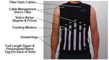 Load image into Gallery viewer, Synchrony® Tracking Vest - CyberKnife