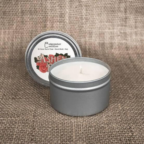 Gift Candles with custom design