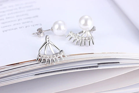 earrings beyond bridal jewellery