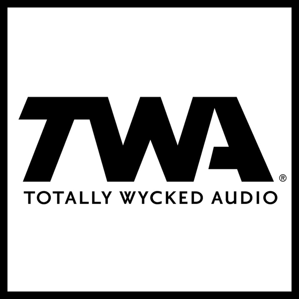 Totally Wycked Audio
