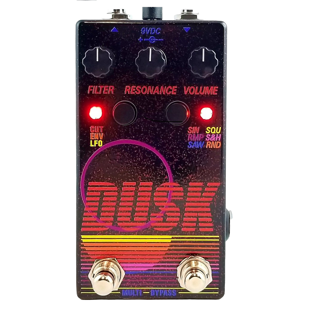 Dr Scientist Dusk Low Pass Filter
