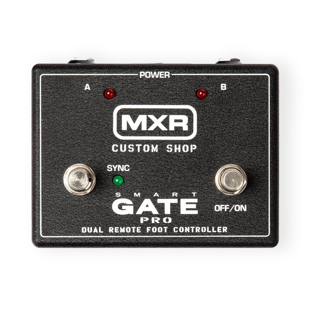 MXR M235FC Smart Gate Pro Foot Controller