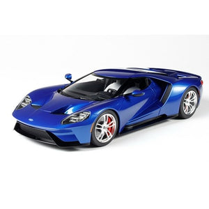 Tamiya Ford GT 1:24 Scale