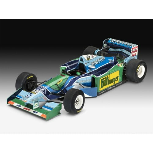Revell Benetton Ford B194 25th Anniversary Edition 1:24 Scale