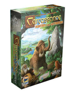 Carcassonne: Hunters and Gatherers Edition (2020)