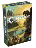 Century-A New World