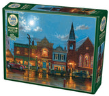 Evening Service 1000 Piece Puzzle by Cobble Hill Puzzles