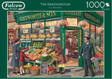 The Greengrocer 1000 Piece Puzzle by Falcon
