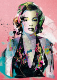 Marilyn 1000 Piece Puzzle by Heye Puzzles