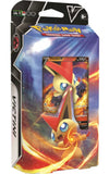 Pokémon TCG: Victini V / Gardevoir V Battle Deck