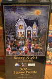 Scary Night by Susan Rios XXL Pieces 300 Piece Puzzle by SunsOut