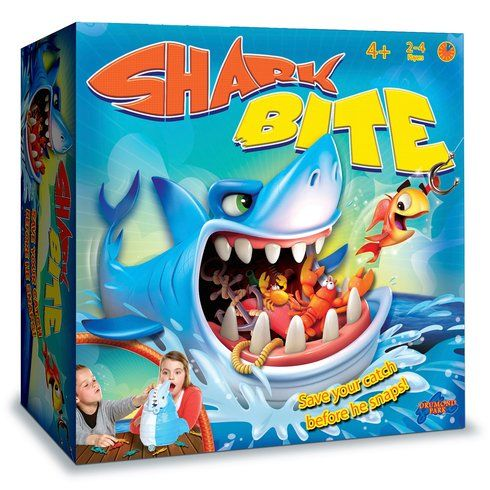 Shark Bite The Game