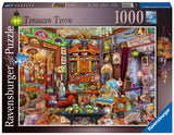 Treasure Trove by Aimee Stewart 1000 Piece Puzzle by Ravensburger