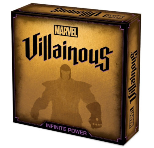 Marvel Villainous™ Infinite Power