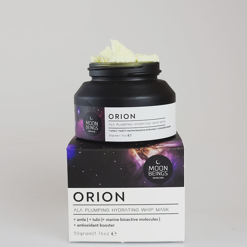 Orion ALA Plumping Whip Mask
