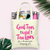 Funky Good Times And Tan Lines Bachelorette Tote