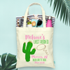 Last Rodeo Southern Bachelorette Tote Bag