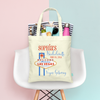 Las Vegas Bachelorette Party Tote Bag