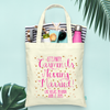 Lets Party Getting Married -Bachelorette Tote Bag