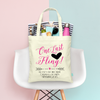 One Last Fling Bachelorette Tote Bag