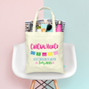 Mexico Destination Bachelorette Tote Bag