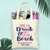 Time to Drink + Party Bachelorette Tote Bag