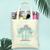 Tan Lines and Tequila Bachelorette Tote Bag