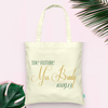 Future Mrs Wedding Tote Bag