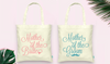 Mother of the Bride & Mother of the Groom Tote Set