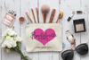 Bachelorette Party Oh Shit Kit Bridal Party Hangover Makeup Cosmetic Bag