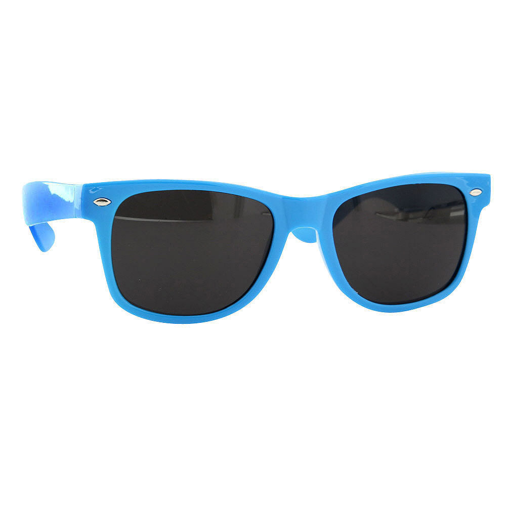 Hangover Kit Filler - Blue Wayfarer Sunglasses