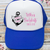 Bride's Mate Bachelorette Cruise -Bachelorette Party Trucker Hat