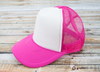 Team Bride Bachelorette Party Trucker Hat