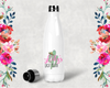 Last Fiesta Bachelorette Party Water Bottle -Swell Style Water Bottle