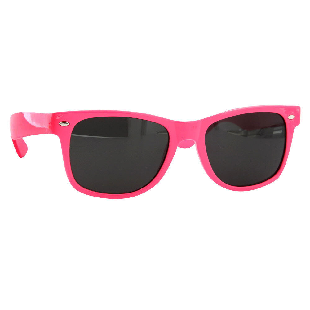 Hangover Kit Filler - Hot Pink Wayfarer Sunglasses