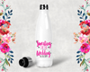 Sweating for the Wedding Water Bottle -Bride Water Bottle Swell Style Water Bottle