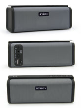 Load image into Gallery viewer, SYROX Bluetooth & Multimedia Dual Speakers