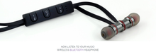 Load image into Gallery viewer, POWERWAY BLT-758 Bluetooth Wireless Headphone