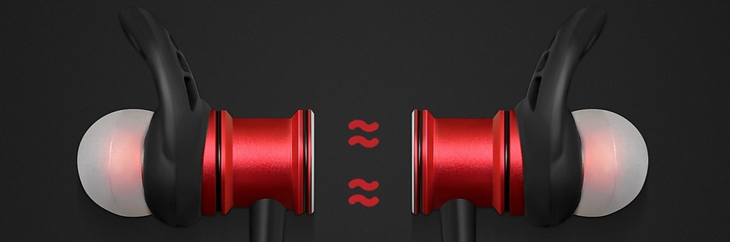 POWERWAY BLT-777 Bluetooth Wireless Earphones