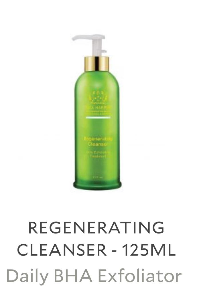 REGENERATING CLEANSER - 125ML