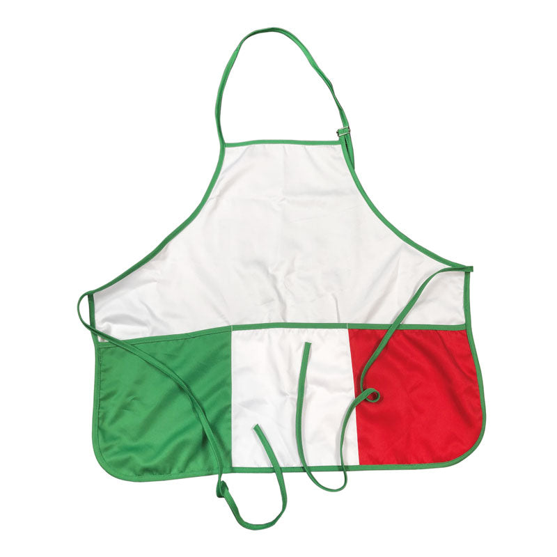 3 Pocket Italian Apron - Guidogear
