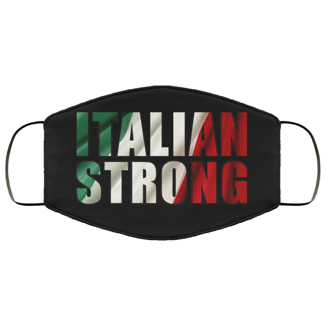 Italian Strong Face Mask - Guidogear