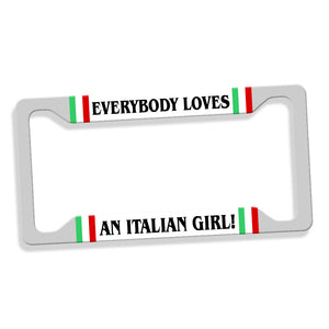 Everybody Loves An Italian.... - Guidogear