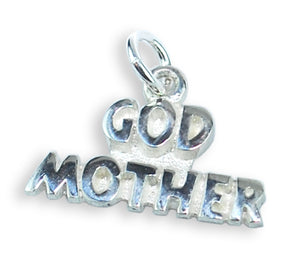 Godmother Charm Necklace - Guidogear